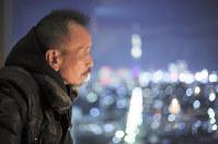 「小泉訪朝」から今年で16年。「拉致問題を考えると暗くなる。先が見通せないから。でも暗くなっても動かない」=東京都江東区で、後藤由耶撮影