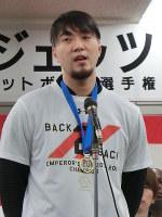 「個人ではなくチームとして戦うことが、Bリーグ優勝へのポイントになる」と話す小野龍猛主将