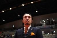 フットサル日本代表のコーチに就任した木暮賢一郎氏(写真はシュライカー大阪時代のもの)[写真]=Getty Images