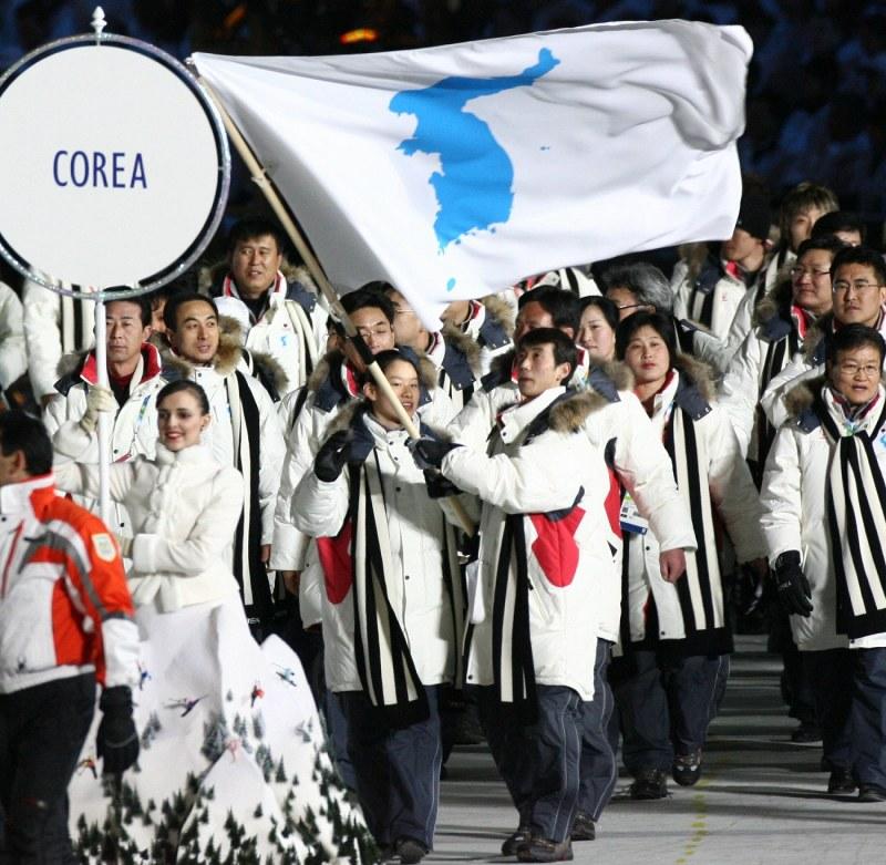 南北合同チーム:韓国の若年層反...