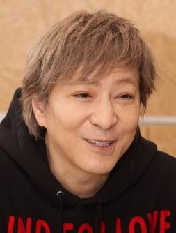 Tetsuya Komuro is pictured in this Nov. 13, 2017, file photo. (Mainichi)