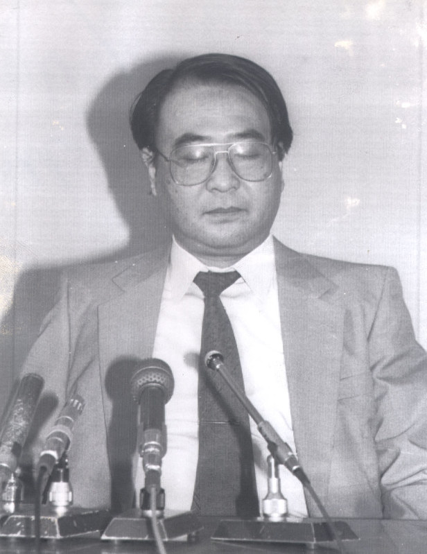 Ex-Asahi reporter wounded in 1987 attack on Hanshin bureau dies