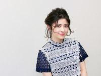 ミュージカル「ジキル&ハイド」に出演する宮澤エマ=大阪市北区で、関雄輔撮影