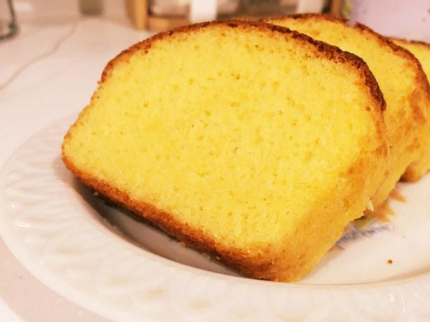パウンド ケーキ