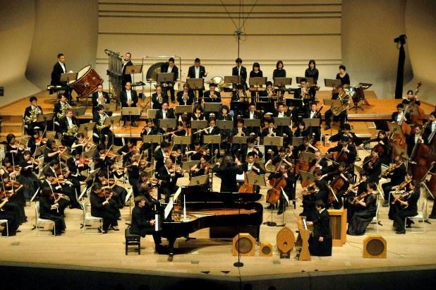 音楽:大野和士指揮 東京都交響...