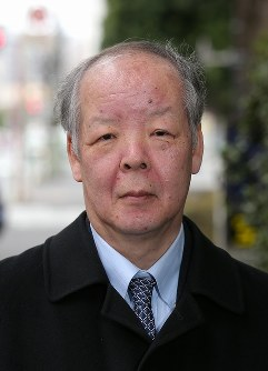 吉岡斉さん 64歳=九州大教授(1月14日死去)