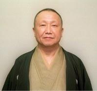 古今亭志ん駒さん 81歳=落語家(1月18日死去)