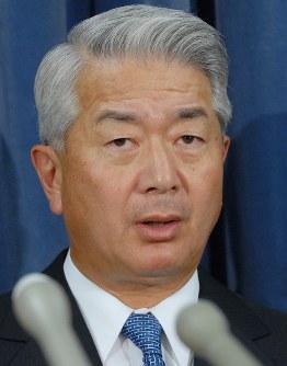 Toru Shiraishi (Mainichi)