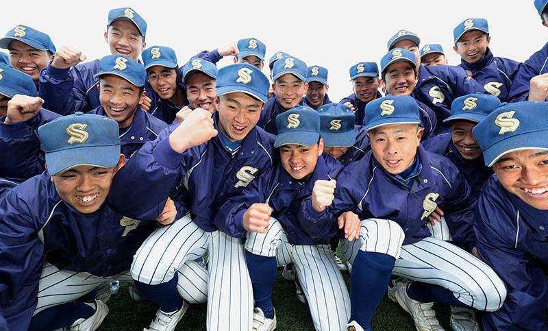 第90回選抜高校野球:松山聖陵、...