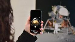 iOS 11.3にアップデートすると処理能力の抑制を解除できるほかAR(拡張現実)の機能も強化