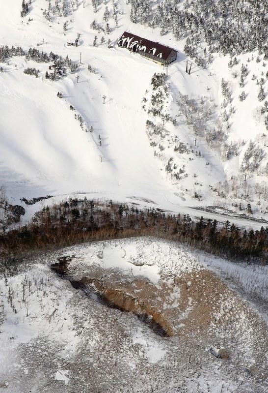 草津白根山噴火 1週間 草津温泉 遠のく客足 規制区域外なのに