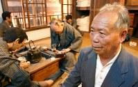 佐川修さん 86歳=国立ハンセン病療養所「多磨全生園」入所者自治会前会長(1月24日死去)