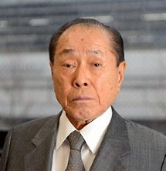 野中広務さん 92歳=元官房長官(1月26日死去)