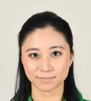 三浦瑠麗 国際政治学者