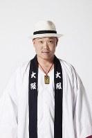 いときんさん 38歳=ヒップホップグループ「ET―KING」リーダー(1月31日死去)