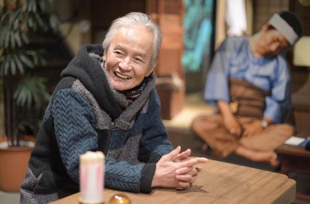 特集ワイド:誕生から半世紀 「寅さん」は終わらない 共演の秋野太作 ...