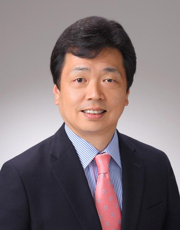 観光庁次長 水嶋智(54)