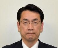 坂井康宏氏