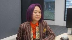 浜矩子・同志社大学大学院教授