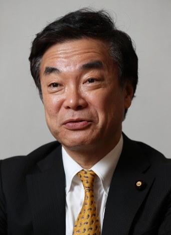 希望の党:松沢氏、分党申し入れ...