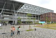 立命館大・大阪いばらきキャンパス
