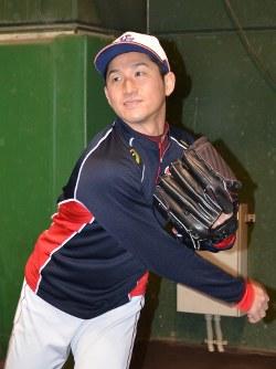 相沢晋さん