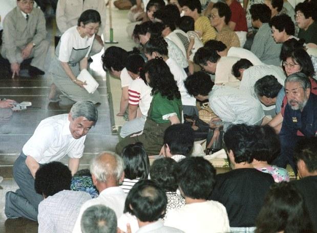激動の世界を読む:元号で考える近代日本 「優しく正しい」平成時代 ...