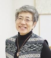 秋山正子・白十字訪問看護ステーション統括所長