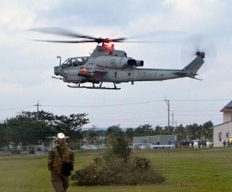 米軍機トラブル:再発防止反応鈍...