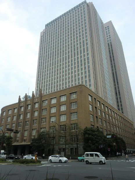 In this undated file photo, the Ministry of Education, Culture, Sports, Science and Technology is seen in Tokyo's Kasumigaseki district. (Mainichi)