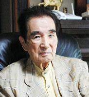 「映像京都」を率いた西岡善信=勝田友巳撮影