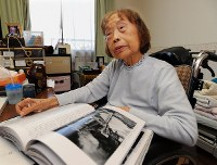 石牟礼道子さん 90歳=作家(2月10日死去)