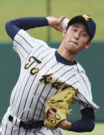 慶応義塾高校野球部メンバーの出身中学!森林貴彦 …