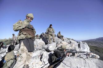 トルコ・シリア:本格交戦の懸念...