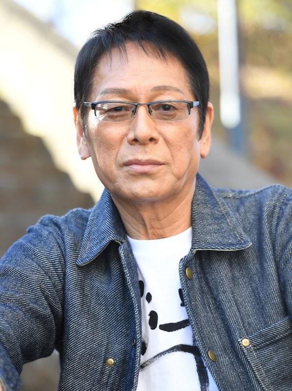 訃報:大杉漣さん66歳=俳優 | 毎日新聞