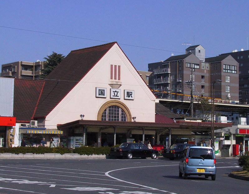 旧駅舎の復元に道筋 市が再建費計上 再開発は見通せず /東京