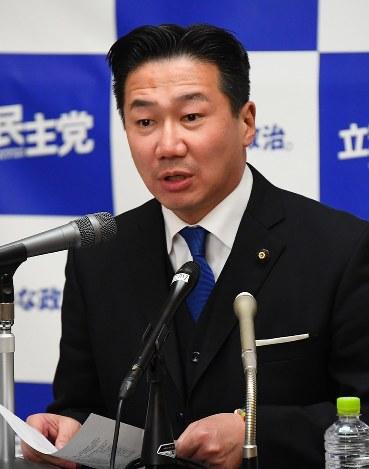 与野党幹事長会談:緊張感に欠け 福山氏欠席、二階氏遅刻 - 毎日新聞