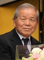 左とん平さん 80歳=俳優(2月24日死去)