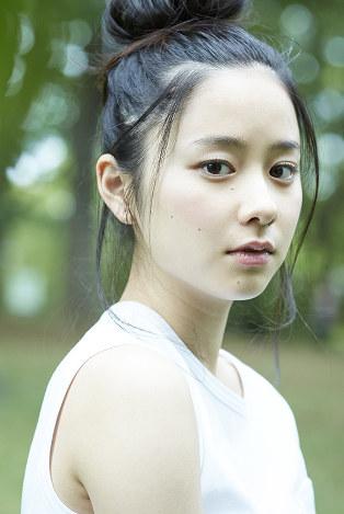 びわ湖開きの日の一日船長に決まった女優の堀田真由さん=びわ湖大津観光協会提供