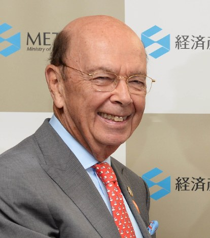 U.S.  commerce secretary says world leaders call Trump about tariffs