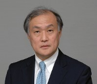 Vice-Minister for Foreign Affairs Takeo Akiba (Photo courtesy of the Ministry of Foreign Affairs)