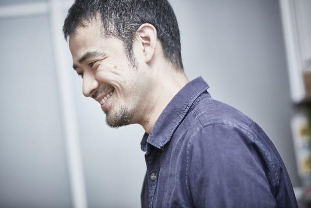 「バーベキューと日本酒」で戸田市の魅力作りを目指す鈴木健史さん