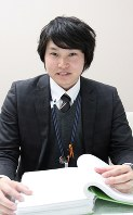岩渕英人さん