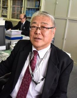 坂本守さん