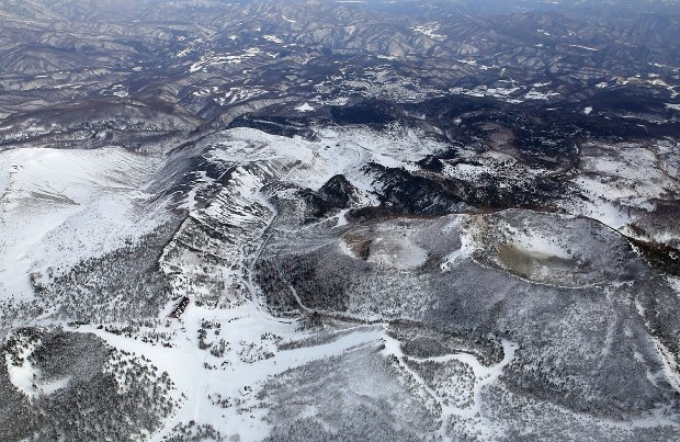 草津白根山噴火 警戒範囲を見直しへ 防災協議会の分科会 毎日新聞