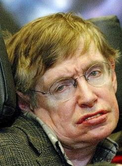 スティーブン・ホーキングさん 76歳=英物理学者(3月14日死去)