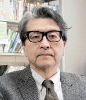岩井克人・国際基督教大特別招聘教授