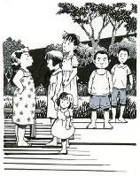 ゆりの木荘の子どもたち 18