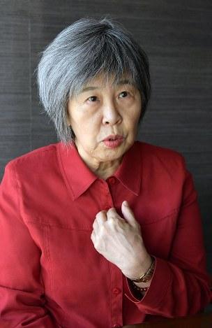 オウム判決 涙は枯れない 最期まで見届ける 地下鉄サリン事件被害者の会代表世話人・高橋シズヱさん