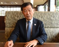 渡辺元智さん